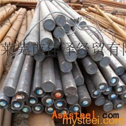大量供应莱钢产40Cr圆钢