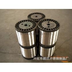 安平不锈钢线、直径0.18毫米2镍不锈钢硬亮丝,可做弹簧丝用图片