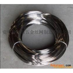 安平不锈钢丝、无镍2.5毫米不锈钢硬亮丝图片