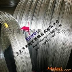 东莞粤钢厂家直销302HQ不锈钢螺丝线图片