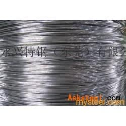 东莞310S不锈钢弹簧线图片
