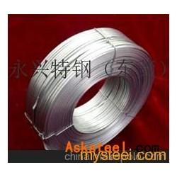 深圳304不銹鋼扁線圖片