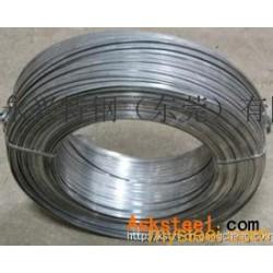 深圳316不銹鋼扁線圖片