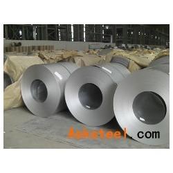 供应新大中高强度G550环保镀铝锌55%全硬镀铝锌板