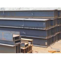 烟台福信金属建材有限公司--热轧H型钢  规格全价格低