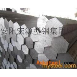 六角鋼,熱軋六角鋼65MN,T7T8專業生產圖片