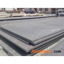 天津高耐候钢板 Q235NH钢板厂家销售