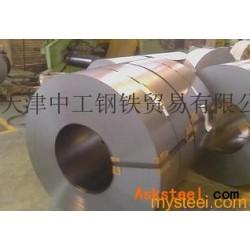 冷卷分割整齐 专业分割SPCC冷轧板天津低价图片