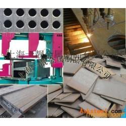 钢材加工 上海钢材加工中心