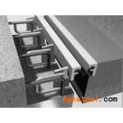 GQF-F型桥梁伸缩缝,Fd80型伸缩缝,F60型伸缩缝