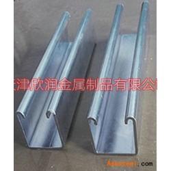 天津供应异型钢