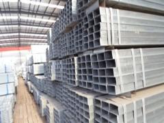升鹏钢材供应各类方矩管