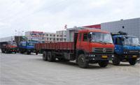 哈尔滨先锋钢材市场