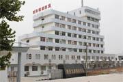 南京龙建钢材市场