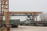 邯郸阿里山钢材市场
