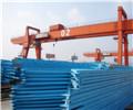 杭州蕭山蕭然鋼材物流中心
