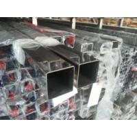 供应重庆304不锈钢方管现货定做角钢
