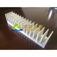 湖南高難度鋁制品公司專業制作擠壓高難度鋁型材及加工圖片