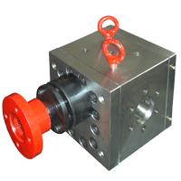 亚虎娱乐_河南骏华熔体泵厂家专业生产熔体泵及配件13686068434