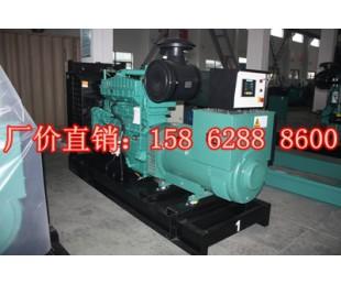 20-450KW康明斯柴油发电机组价格6ZTAA13-G3