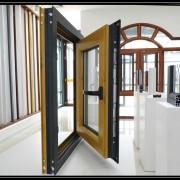 米格门窗工程有限公司
