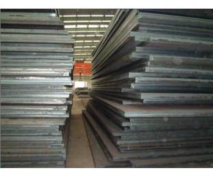 Q690D/E高强钢板供应现货切割零售图片