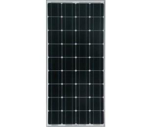 山东120W单晶硅太阳能电池板图片