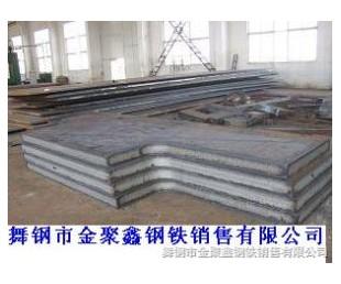 舞钢Q420GJC Q460GJC Q235GJD高层建筑专用钢图片