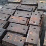 耐磨钢板(天津)有限公司