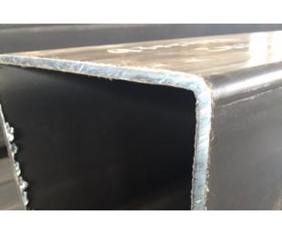 Q345D低温钢管/5吨起订q345d方管