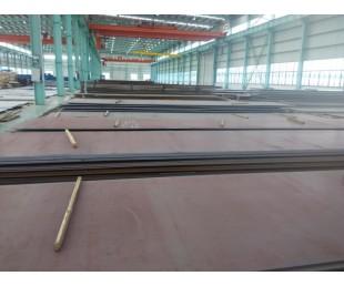 舞鋼NM360/400耐磨板