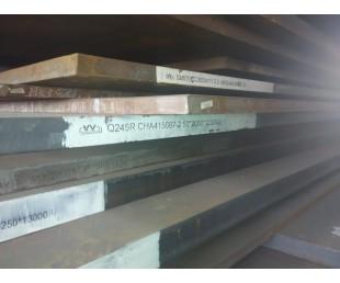 低合金板Q345C舞钢正火图片
