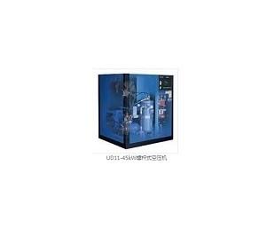 5立方螺杆式空压机图片