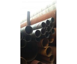 钢护筒  钢板卷管