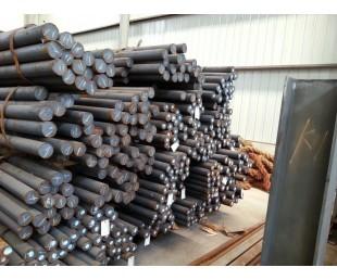 现货供应Q345E耐低温圆钢