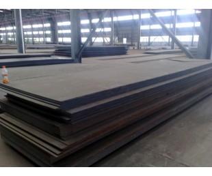 现货供应舞钢Q355NHE耐候钢 规格齐全图片