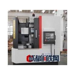 CNC数控车床推荐型号GDC630J数控立式车床