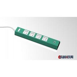 Ideedot 防雷 智能USB插线板 高端USB插座排插 旅游充电排插座