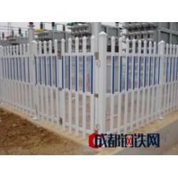 成都彭州幼兒園塑鋼欄桿柵欄裝修圖片