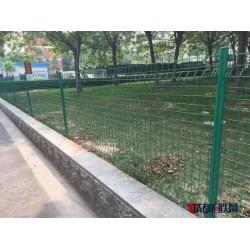 生态园护栏网-圈地隔离网-厂区围栏网-养殖围栏网-安平县浩晨丝网制造有限公司