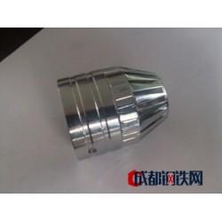 专业生产锌铝合金LED散热灯杯