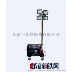 海洋王SFW6110B、全方位自动升降灯、发电应急照明灯