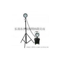 便携式升降工作灯/电力检修工作灯/海洋王铁路维修专用灯