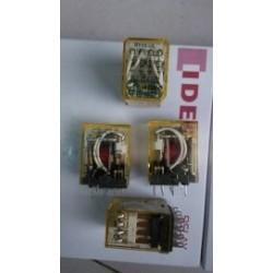 和泉继电器RY4S-UL-AC220