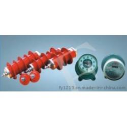 复合氧化锌避雷器