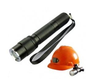 XCL6020便携式巡检强光灯