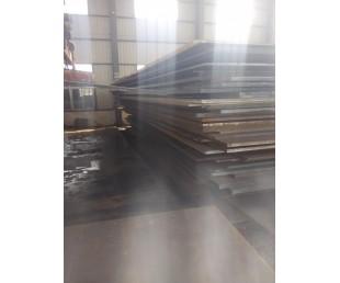 舞鋼Q245R鍋爐容器板圖片