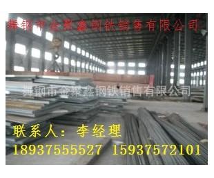 低合金S355N S355NL SM400ZL NR400ZL高强度板图片