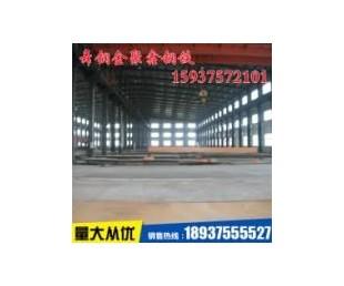 耐候鋼Q235NHA Q295NHA Q355NHA 3-520mm圖片