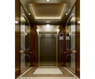 成都電梯裝潢圖片